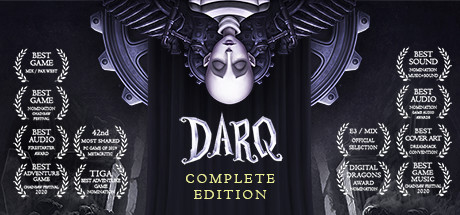 DARQ Complete Edition Game Free Download