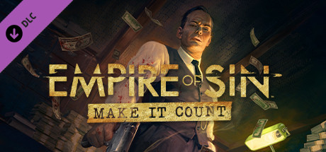 Empire of Sin Make it Count Game Free Download