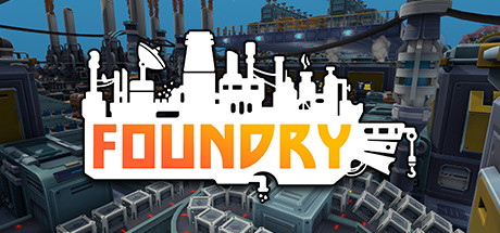 FOUNDRY Game Free Download