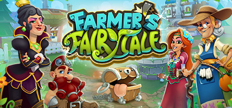 Farmers Fairy Tal Game Free Download