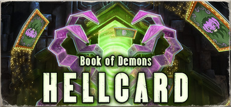 HELLCARD Game Free Download