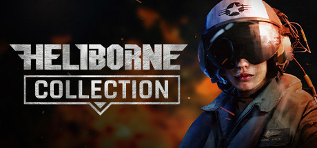 Heliborne Collection Game Free Download