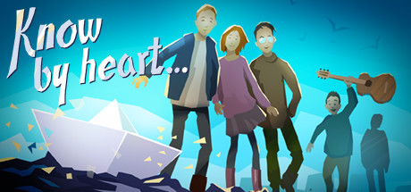 Know by heart Game Free Download