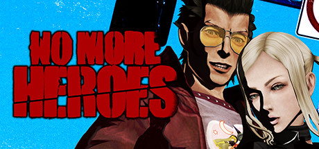 No More Heroes Game Free Download