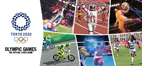 Olympic Games Tokyo 2020 Game Free Download