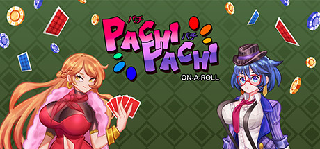 Pachi Pachi On A Roll Game Free Download