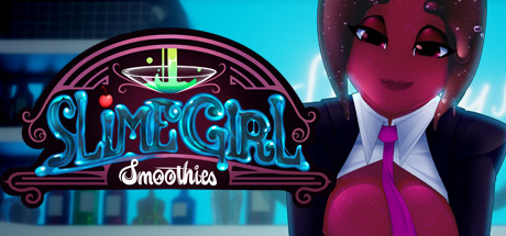 Slime Girl Smoothies Game Free Download