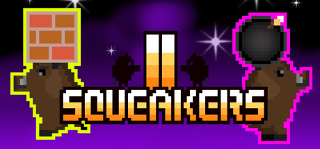Squeakers II Game Free Download