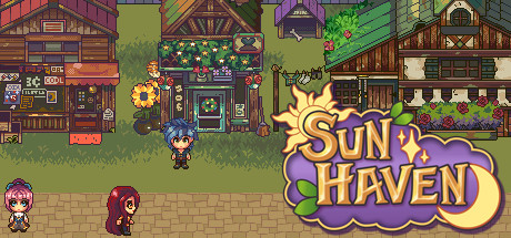 Sun Haven Game Free Download