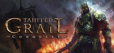 Tainted Grail Conquest Game Free Download