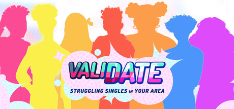ValiDate Struggling Singles in your Area Game Free Download