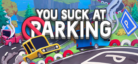 You Suck at Parking Game Free Download