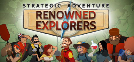 Renowned Explorers International Society Game Free Download