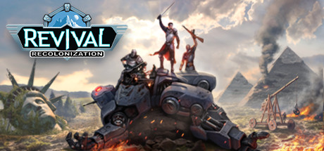 Revival Recolonization Game Free Download