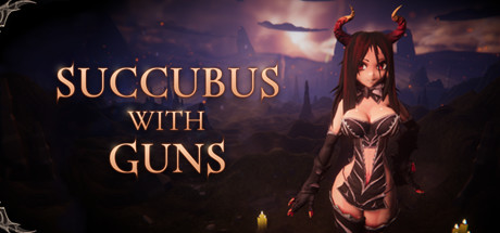 Succubus With Guns Game Free Download