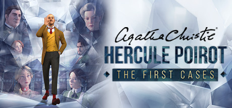 Agatha Christie Hercule Poirot The First Cases Game Free Download
