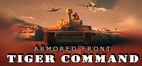 Armored Front Tiger Command Game Free Download