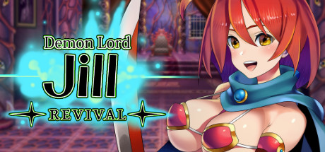 Demon Lord Jill REVIVAL Game Free Download