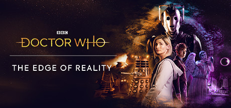 Doctor Who The Edge of Reality Game Free Download