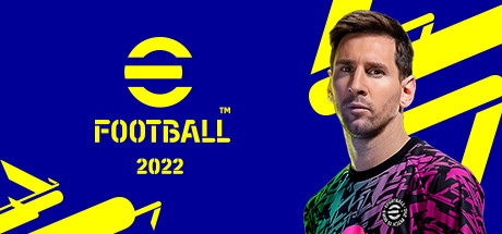 EFootball 2022 Game Free Download