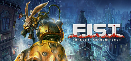 F.I.S.T. Forged In Shadow Torch Game Free Download