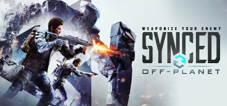 SYNCED Off-Planet Game Free Download