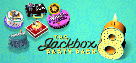 The Jackbox Party Pack 8 Game Free Download
